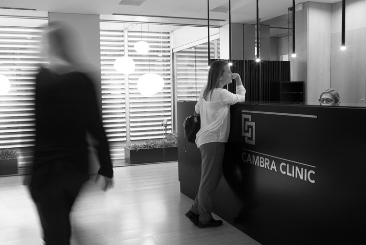 Dental clinic Barcelona
