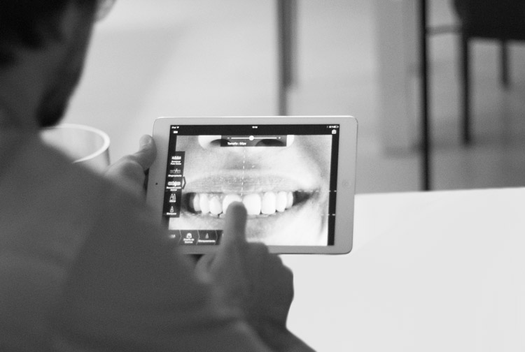 Digital dentistry Barcelona