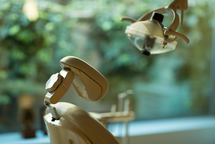 Clínica dental – Cambra Clinic
