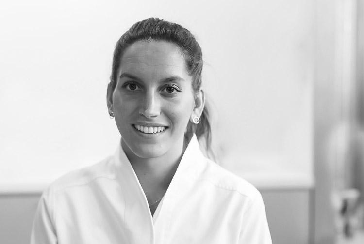 Auxiliar Clínica Eva Gómez