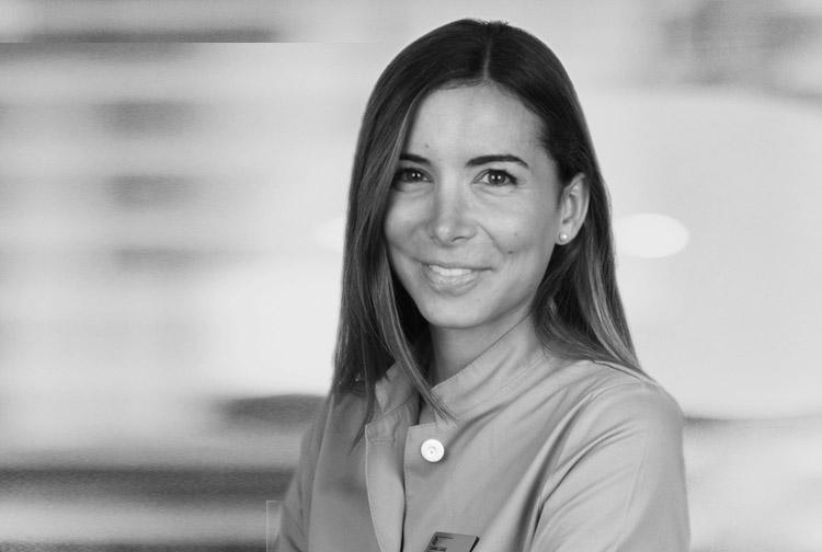 Doctora Natalia Sabater